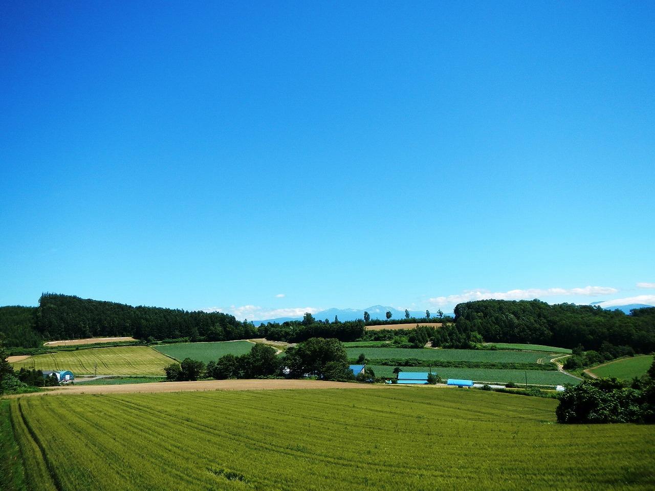 上富良野町・江幌