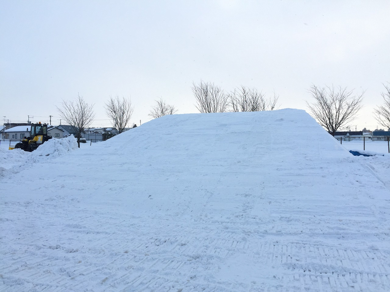 かみふらの雪まつり